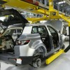 Jaguar Land Rover plans to increase production at the Brazilian plant in three years