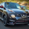 Prices for its latest Juke Nismo RS and NV200