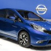 European buyers will get the Nissan Note Nismo