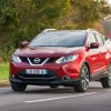Nissan is working on development its new Qashqai in style of Evoque