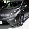 The sales record of Nissan with its latest Leaf EV on the European auto market