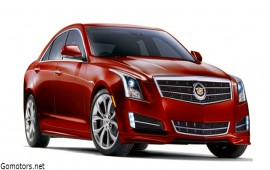 The ATS Crimson Sport