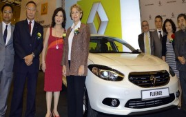 Renault announced its plans to assemble the small sedan in Malaysia
