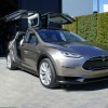 The carmaker has to delay delivering of the Tesla Model X