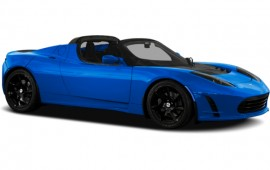 Tesla Roadster is upgraded with the 3.0 pack of efficiency