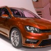 A new Golf R wagon version
