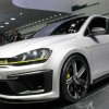 Volkswagen Golf R 400 and GTI Roadster in L.A