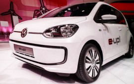 Volkswagen plans to produce ten green vehicles for China by 2018