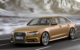 Both Audi A6 and S6 of 2016 model year get new powertrains, design and technologies