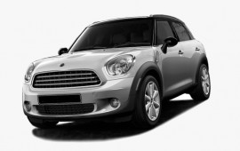 Next model year five-door MINI Cooper