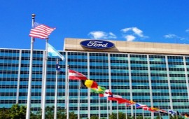 Ford invests 240 million euros to clean diesel engines production