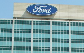 Ford spends 5 billion dollars for a new modular platform