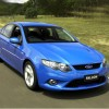 The fresh teaser of the latest Ford Falcon XR8