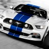 All details of the 2016 Ford Mustang GT350