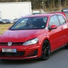 New Golf GTI Club Sport