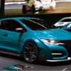 Honda Civic Type R - Latest details