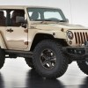 New Jeep Wrangler gets an eight-speed automatic transmission