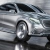 Mercedes has recently released teases of the future AMG C-class and GLE coupe