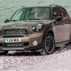 Refreshed MINI Countryman