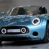 Will the MINI Superleggera appear soon