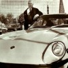 "Yutaka Katayama ""Father of the Datsun Z"" Dead at 105"