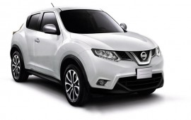 New Nissan Juke comes next year