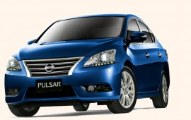 Nissan has produced tech packs for the new Pulsar