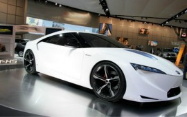 Many new concept cars will debut at the show next week