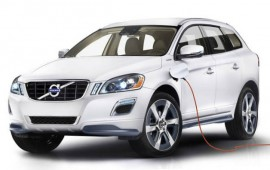 Volvo is launching the XC90 hybrid in 2 years