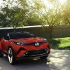 Scion C-HR Concept 2015