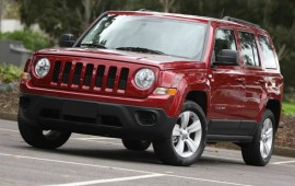 Jeep Patriot 24L Sport