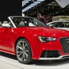 Audi RS5 Cabriolet 2013