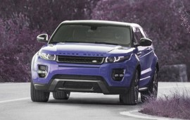 2015 Land Rover Range Rover Evoque Autobiography Dynamic