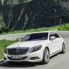 Mercedes-Benz S500 Plug-In Hybrid 2015