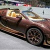 Bugatti Veyron Rembrandt Legends Edition