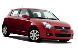 Suzuki Swift RE.2