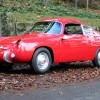 Abarth Fiat Abarth Zagato 750 Double Bubble