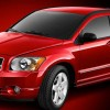 Dodge Caliber RT 24 FWD