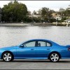 Ford Falcon XR6 BA