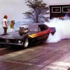 Funny Car Unknown
