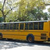 Gillig Phantom school bus