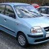Hyundai Atos by Dodge