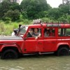 Land Rover Defender 110 Tdi