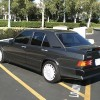 Mercedes-Benz 190E 23-16 Evo