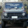 Mercedes-Benz 290 GD