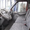 Mercedes-Benz Sprinter 208 CDi 3550