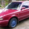 Nissan Bluebird SE Super Saloon