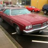 Oldsmobile 2 Door Hardtop