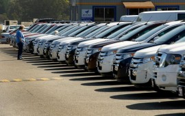 Strong auto sales predicted for Memorial Day weekend