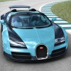 New Bugatti Veyron will be introduced in Frankfurt